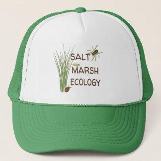 Het Pet van de Ecologie van het zoute Moeras