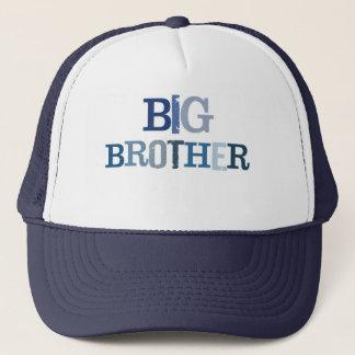 Het Pet van de grote Broer