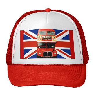 Het Pet van de herinnering van Londen Engeland
