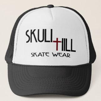 Het Pet van de Heuvel van de schedel