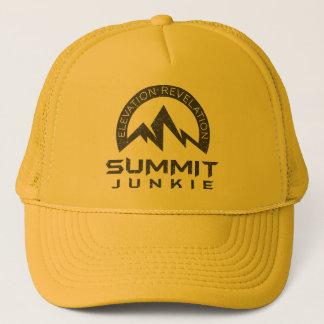 Het Pet van de Junkie van de top