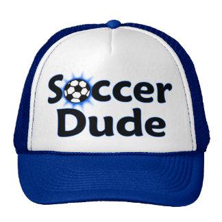 Het Pet van de Kerel van het voetbal