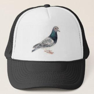 Het Pet van de Kunst van de Vogel van de duif