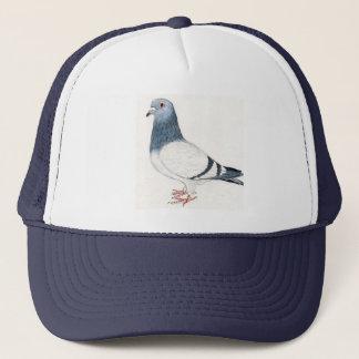 """Het Pet van de Kunst van de Vogel van de """"duif"""""""