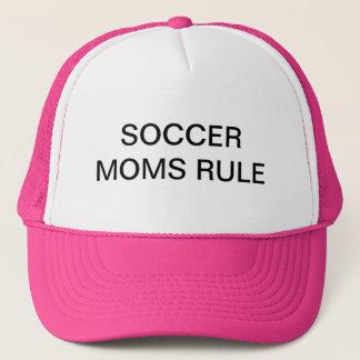 Het Pet van de Mamma's van het voetbal