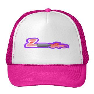 """Het pet van de Meisjes van het Logo van Revnjenz """""""