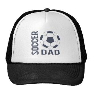 Het Pet van de Papa van het voetbal