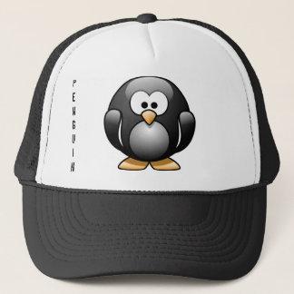Het Pet van de pinguïn