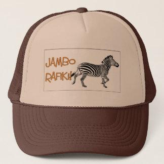 Het Pet van de Safari van Rafiki van Jambo