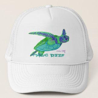 Het pet van de Schildpad van het zee
