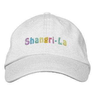 Het pet van de SHANGRI-LA