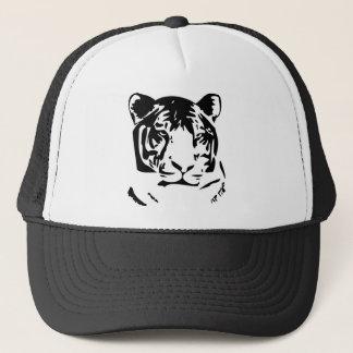 Het Pet van de tijger