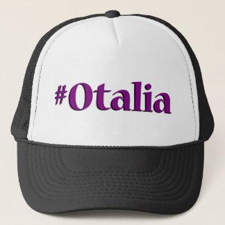 Het Pet van de Tjilpen van Otalia