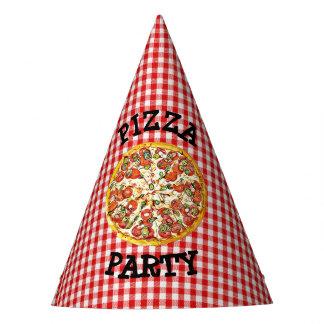 Het Pet van de Verjaardag van de Partij van het Feesthoedjes