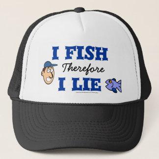 Het Pet van de visser