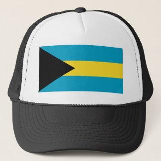 Het Pet van de Vlag van de Bahamas