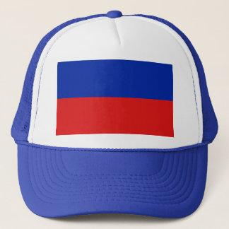 Het Pet van de Vlag van Haïti