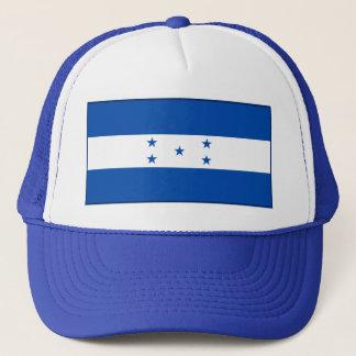 Het Pet van de Vlag van Honduras