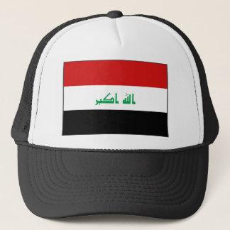 Het Pet van de Vlag van Irak