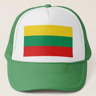 Het Pet van de Vlag van Litouwen