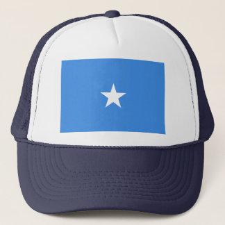 Het Pet van de Vlag van Somalië