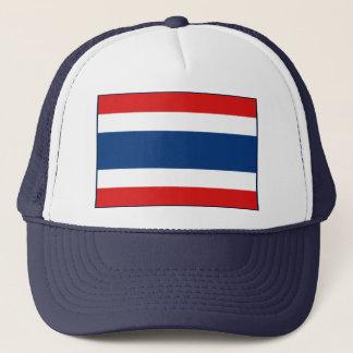 Het Pet van de Vlag van Thailand