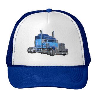 Het Pet van de vrachtwagenchauffeur