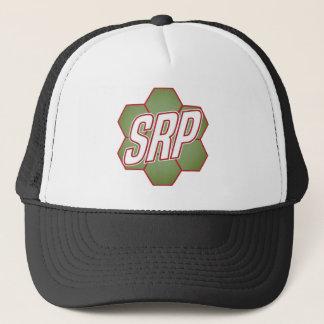 Het Pet van de Vrachtwagenchauffeur SRP
