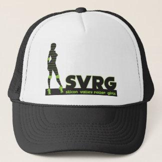 Het Pet van de Vrachtwagenchauffeur SVRG