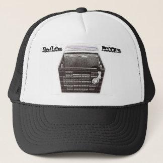 Het Pet van de Vrachtwagenchauffeur van de Lafbek