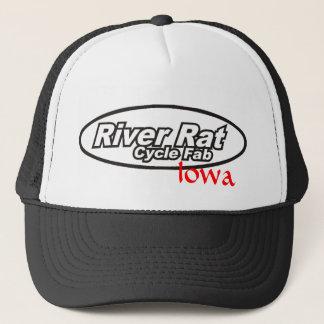 Het Pet van de Vrachtwagenchauffeur van Fab Iowa