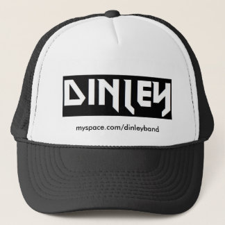 Het Pet van Dinley
