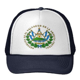 HET PET VAN EL SALVADOR