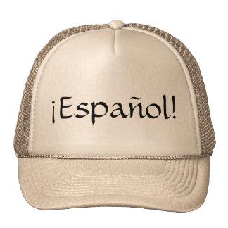Het Pet van Espanol