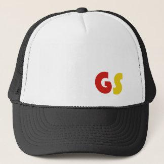 Het pet van Galatasaray