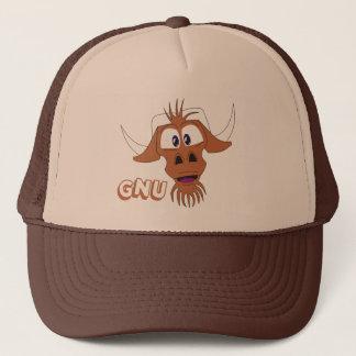 Het Pet van GNU