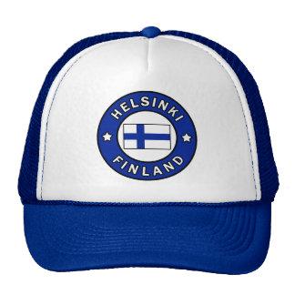 Het pet van Helsinki Finland