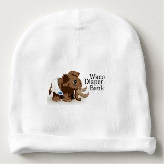 Het Pet van het Baby van de Bank van de Luier van Baby Mutsje