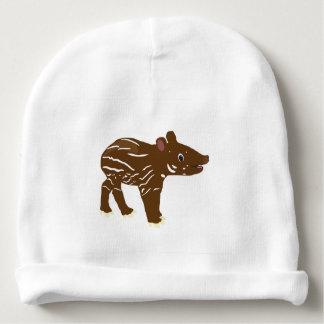 Het Pet van het Baby van de tapir Baby Mutsje