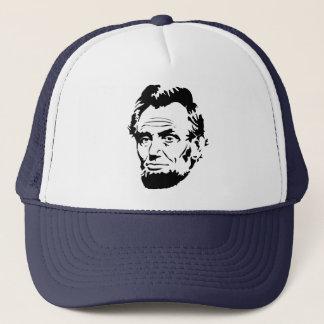 Het Pet van het Honkbal van Abraham Lincoln