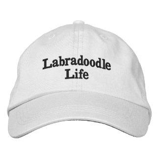 Het Pet van het Leven van Labradoodle Petten 0