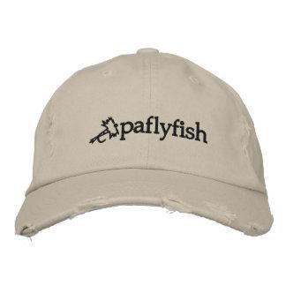 Het Pet van het Logo van Paflyfish Petten 0