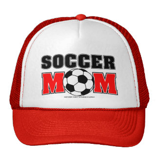 Het Pet van het Mamma van het voetbal