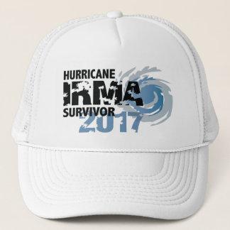 Het Pet van Irma Survivor Florida 2017 van de