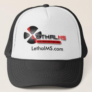 Het Pet van LethalMS