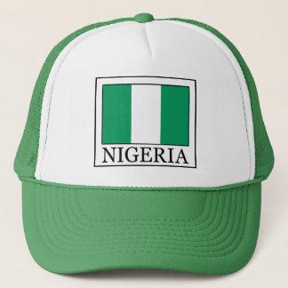 Het pet van Nigeria