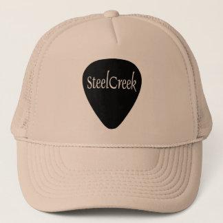 Het Pet van SteelCreek