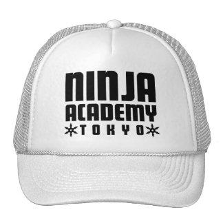 Het Pet van Tokyo van de Academie van Ninja