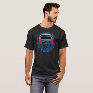 Het Pictogram van Gamer van Nerd T Shirt