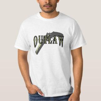 Het Pistool van de balling T Shirts